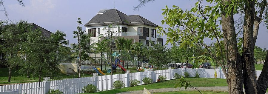 Biệt Thự Jamona Home Resort