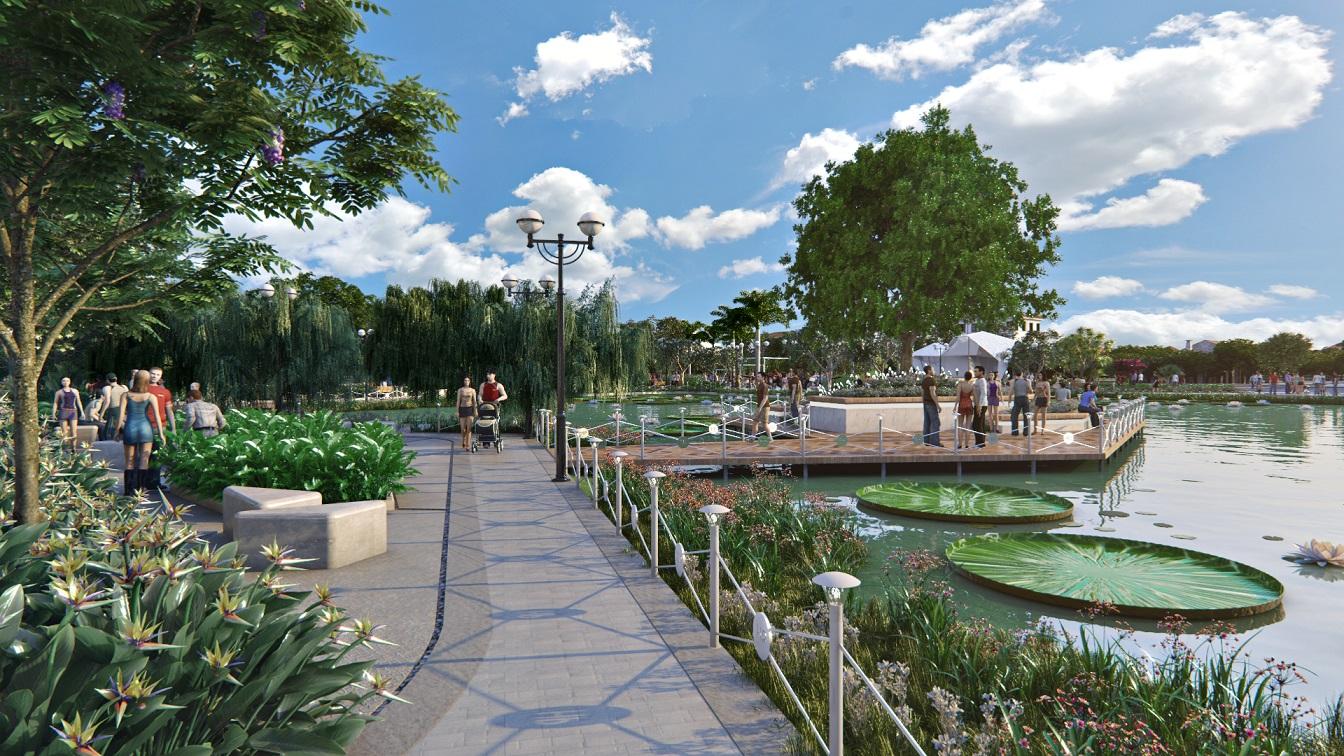 NhaOi-Green-Star-Luna-Park-2